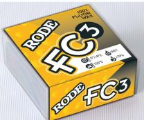 RODE Fluor Solid FC3 +8...-3°C, 20g