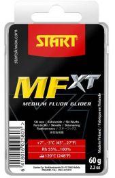 Start MFXT Glider Red +7°...-3°C, 60g