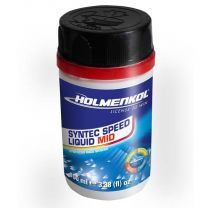 Holmenkol Syntec Speed Liquid MID -6...-12°C, 100 ml