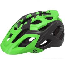 Kellys Junior Bike Helmet Dare green