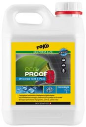TOKO ECO Universal Tent & Pack Proof, 2500ml