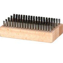 RODE Steel Brush
