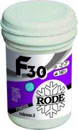 RODE F30 Powder -2...-7°C, 30g