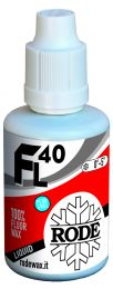 RODE Fluor Liquid FL40 0...-5°C, 50ml