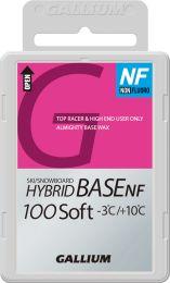 Gallium Hybrid Base NF Soft Wax +10°...-3°C, 100g