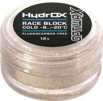 Optiwax HydrOX Block Cold -8...-20°C, 12g