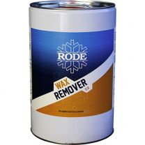 RODE wax remover 2.0 5000 ml